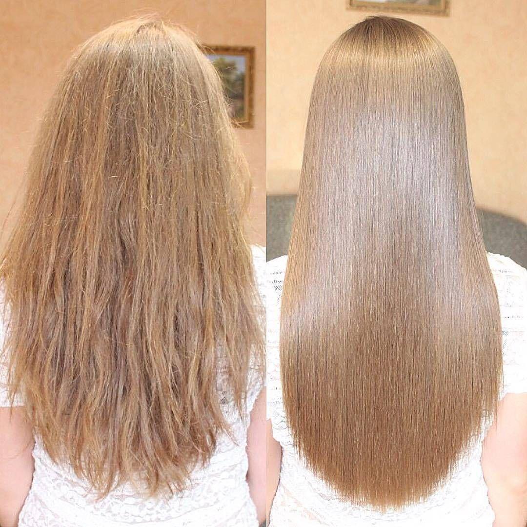 مهمترین نکاتی که باید قبل از کراتینه مو بدانید