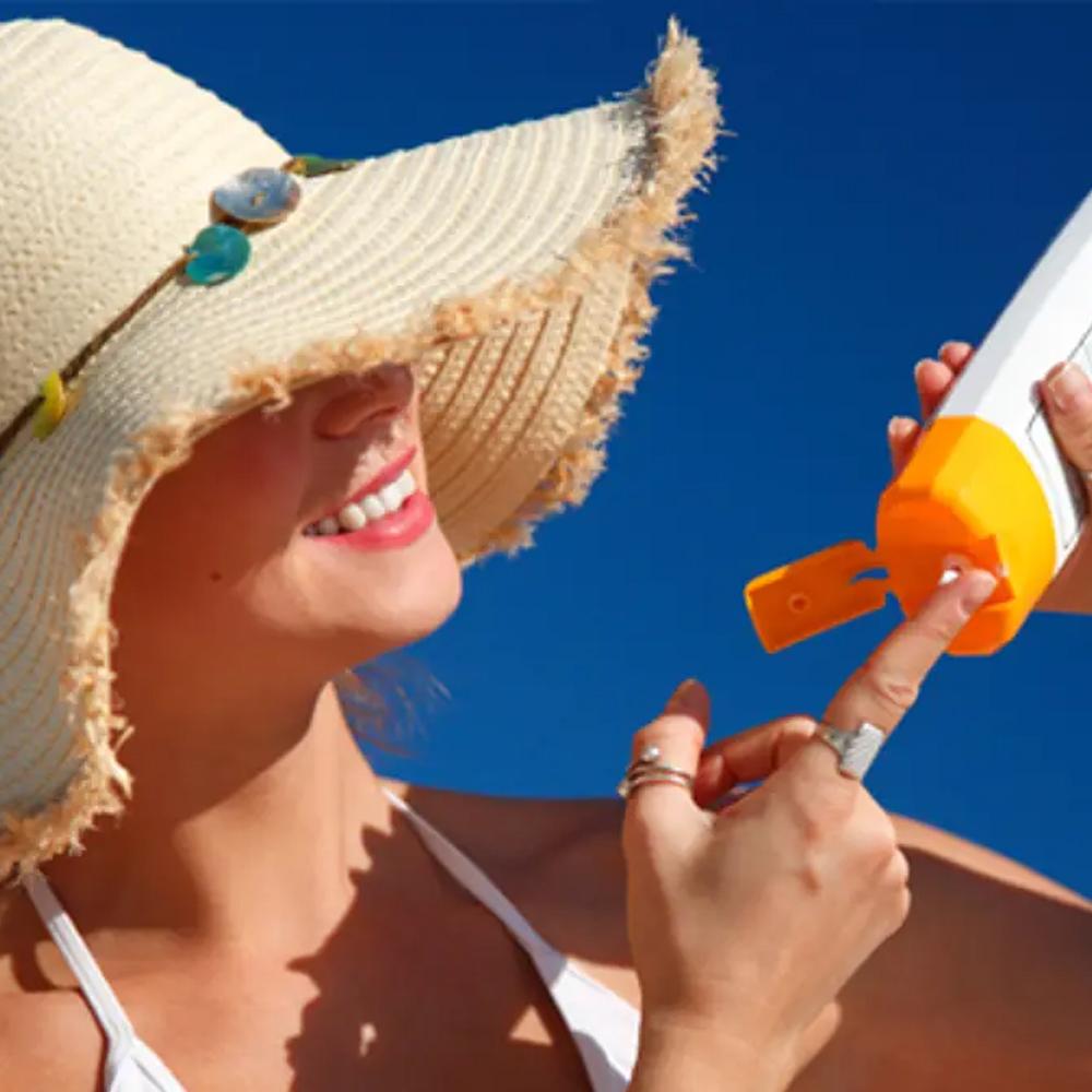 راهنمای خرید ضد آفتاب - هرآنچه که باید درباره ضدآفتاب ها بدانید