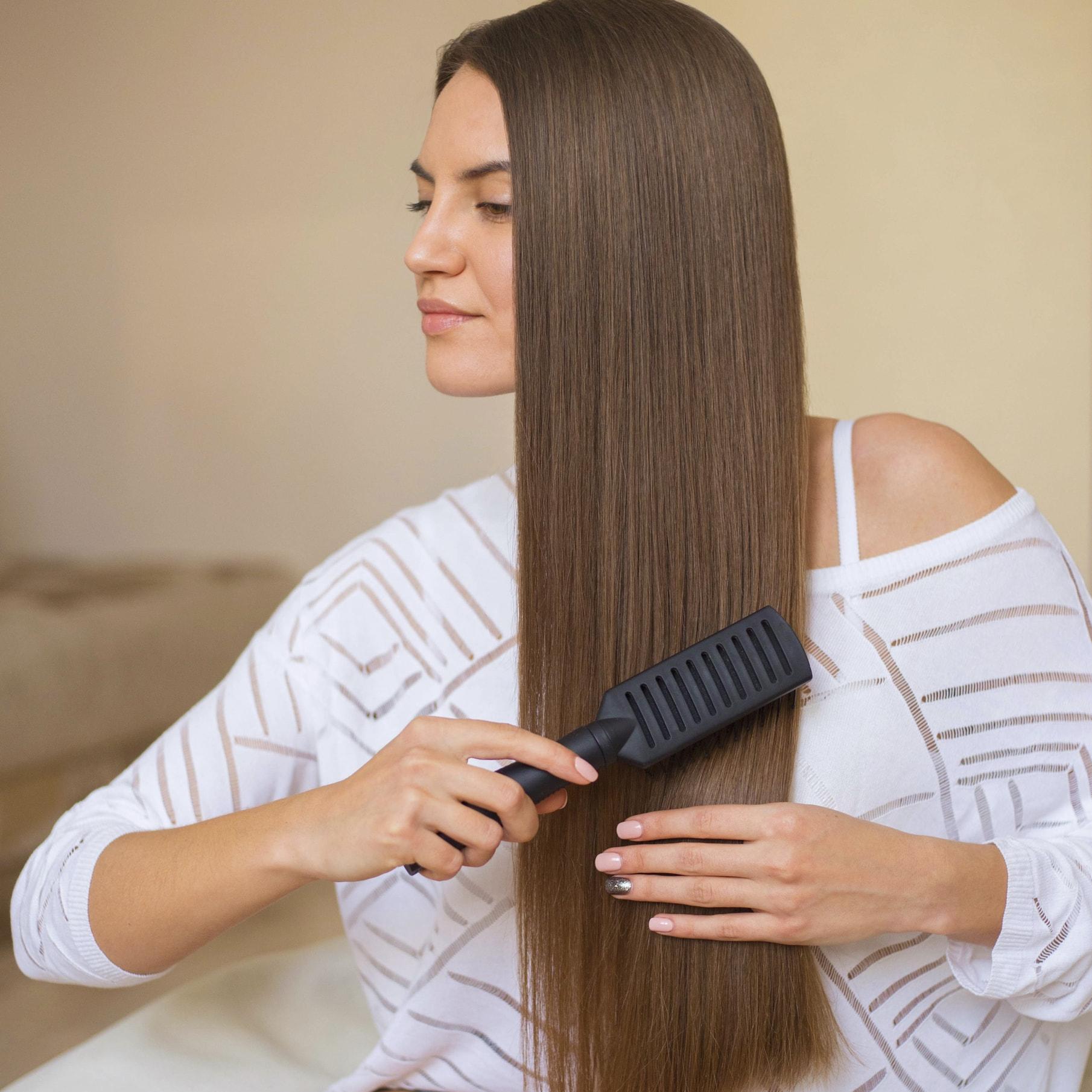 بوتاکس مو چیست و چه تفاوتی با کراتین دارد؟ بوتاکس یا کراتین؟