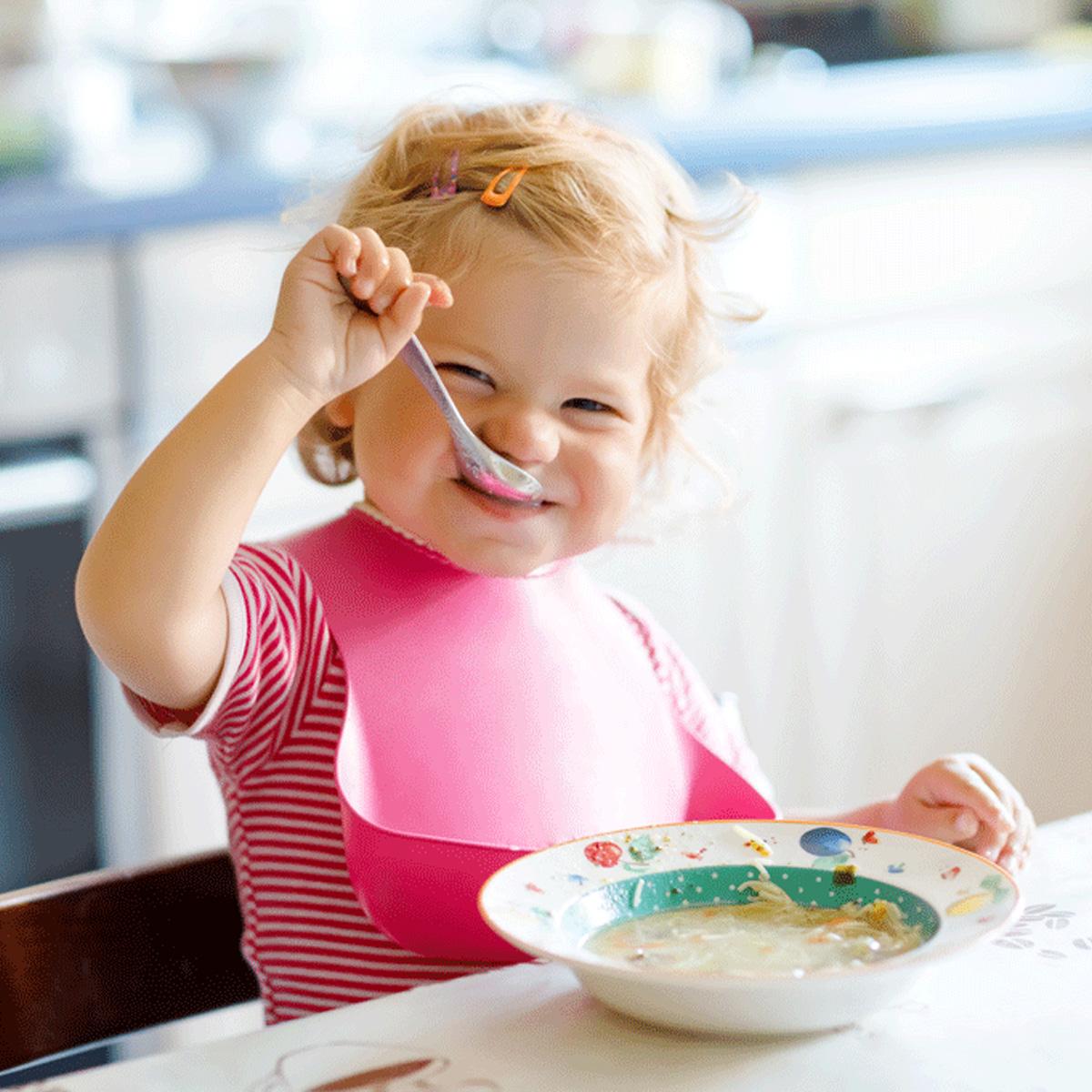 بهترین غذاهای کمکی برای نوزادان+ دستور تهیه