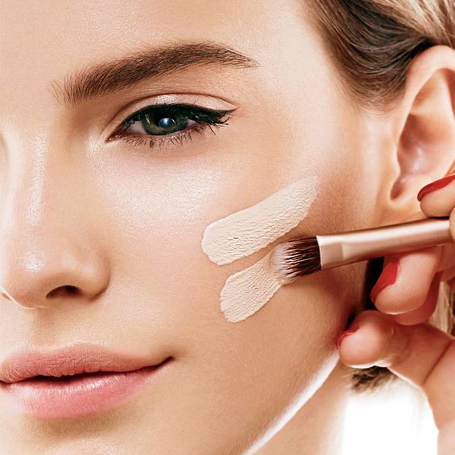 چطور ماندگاری زیرسازی آرایشمان را زیاد کنیم؟