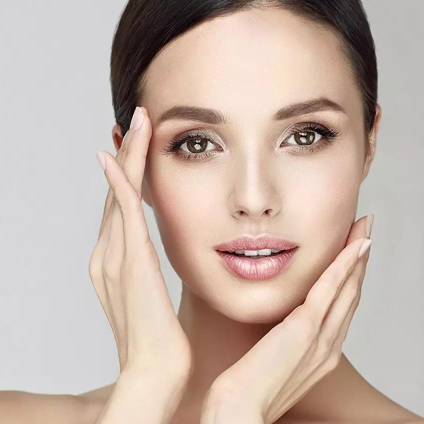 قدم به قدم تمیز کردن پوست صورت