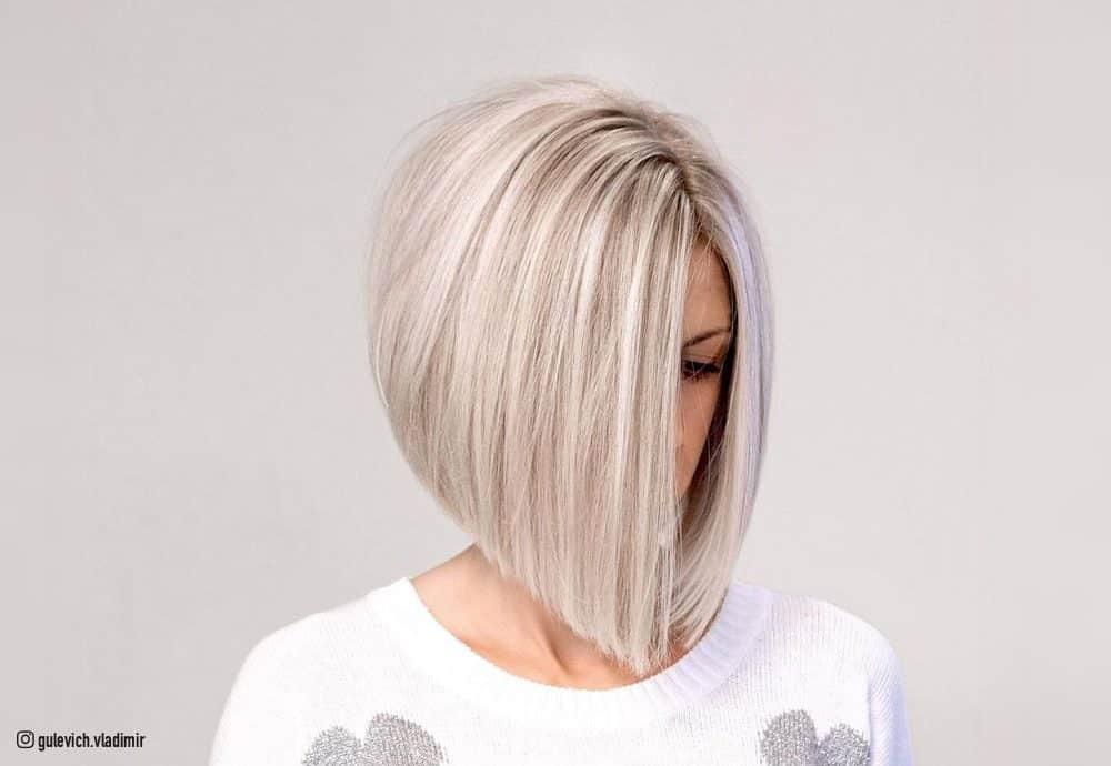 جذاب ترین مدل موهای نوروز 1400