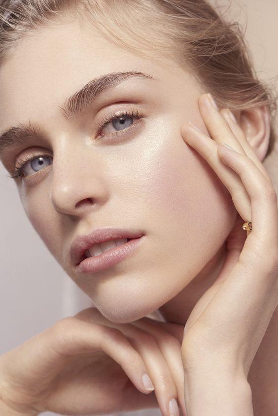 چگونه نوع پوستمان را تشخیص دهیم؟