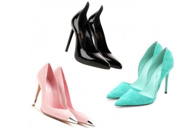 چگونه کفش متناسب با فرم پاهاتون رو انتخاب کنید؟