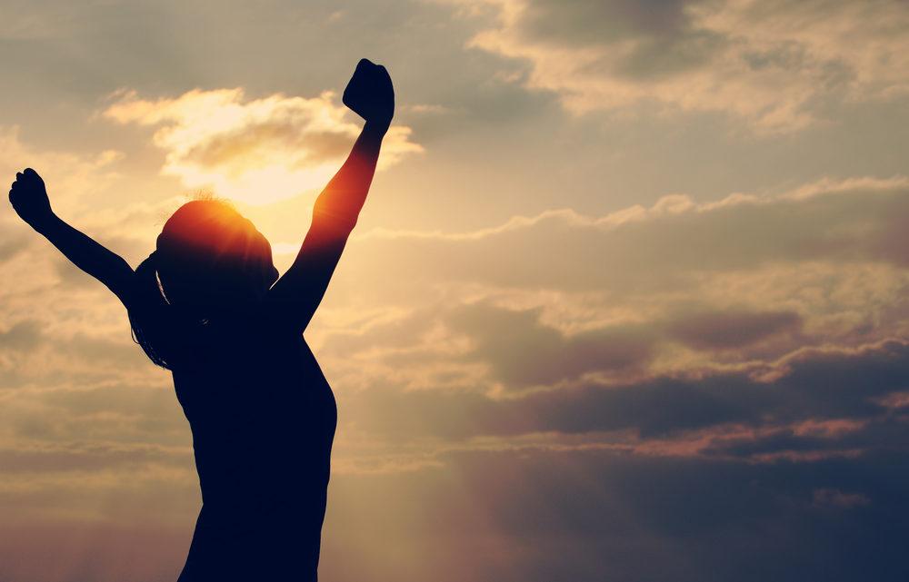 پنج گام برای تقویت عزت نفس