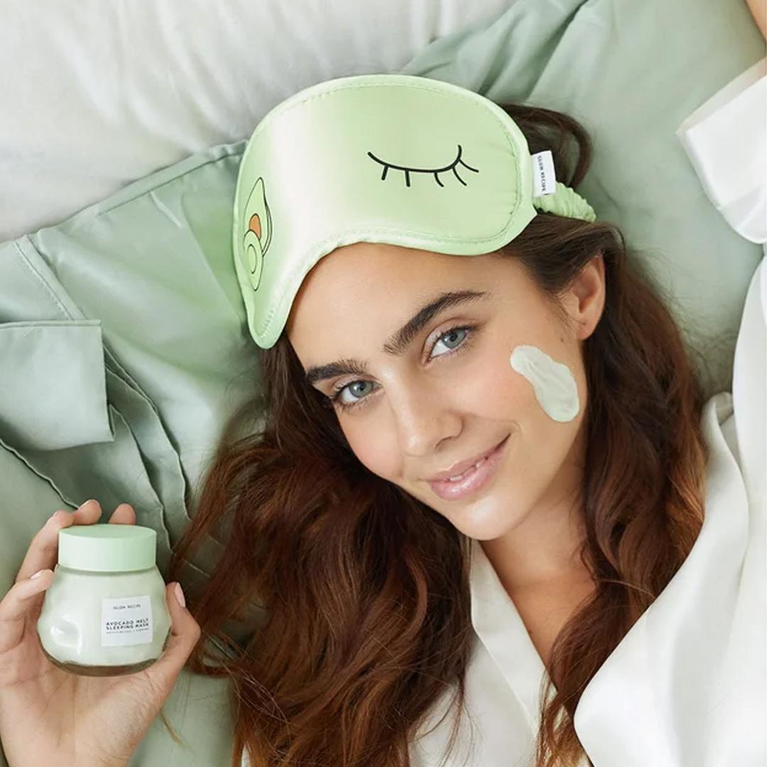 6 ماسک خانگی برای سفت کردن پوست
