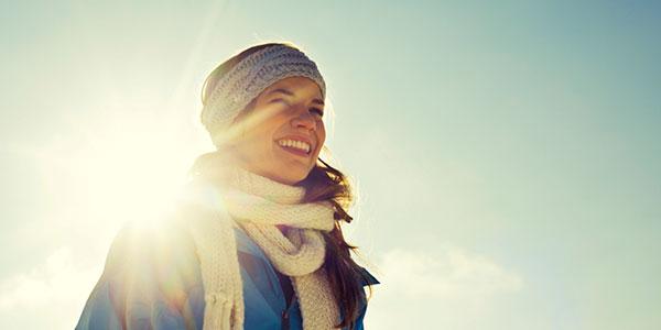 چه ضد آفتابی مناسب استفاده پاییز است؟