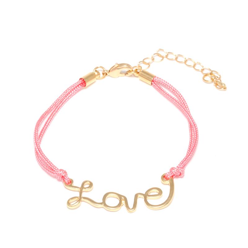 ست دستبند ادوریتا مدل Amor