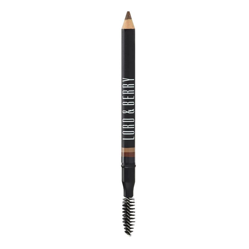 مداد ابرو قهوه ای لرد اند بری مدل Magic Brow
