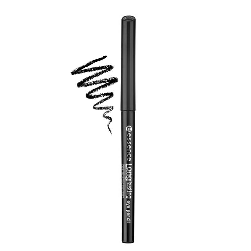 مداد چشم اسنس مدل Long Lasting شماره 01