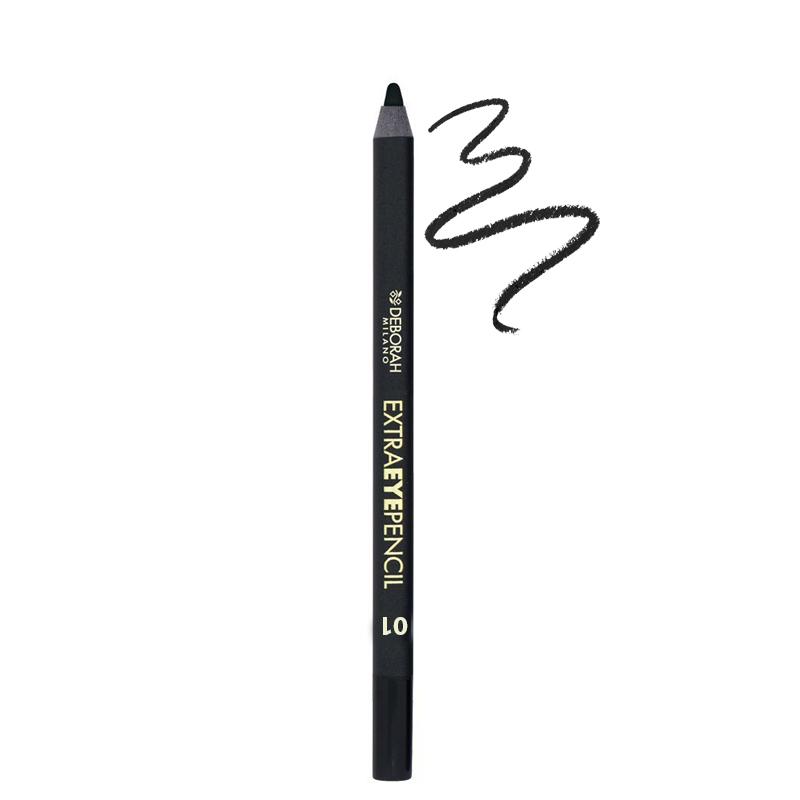 مداد چشم ضد آب دبورا مدل Extra شماره 01