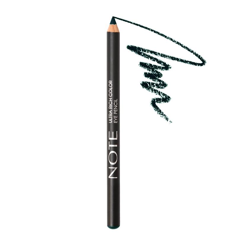 مداد چشم نُت مدل Ultra Rich Color شماره 03 - سبز تیره