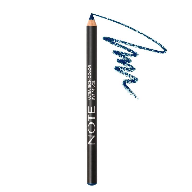 مداد چشم نوت مدل Ultra Rich Color شماره 04 - آبی نفتی