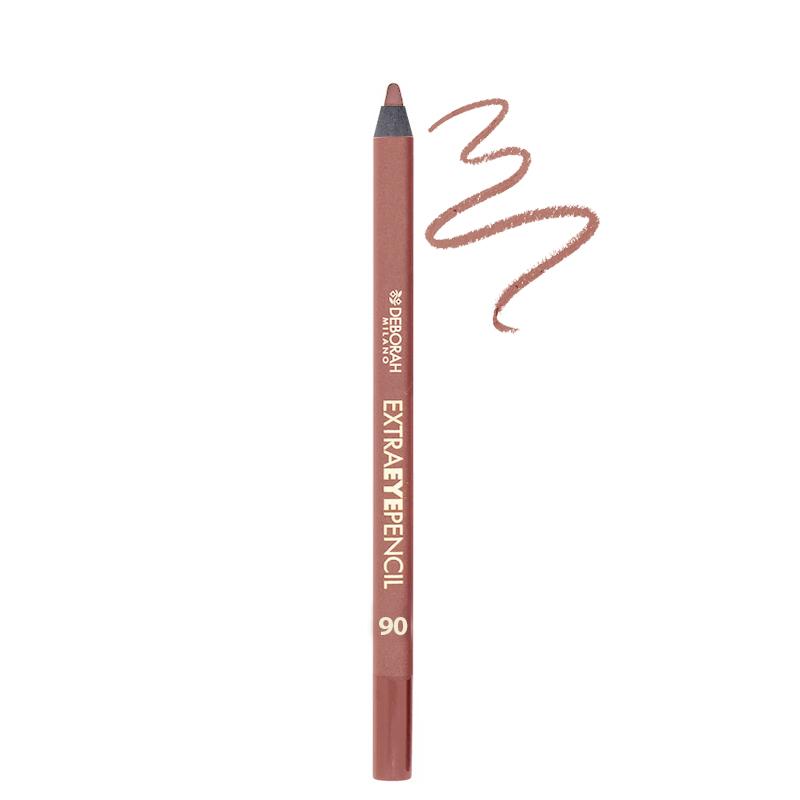 مداد لب ضد آب دبورا مدل Extra شماره 06