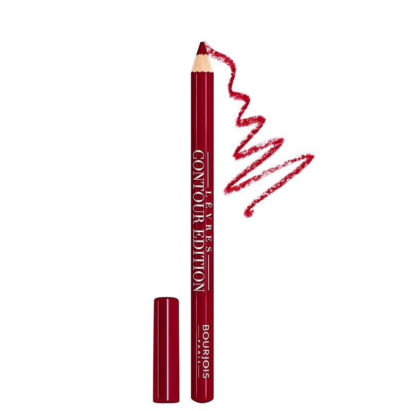 مداد لب بورژوآ مدل Contour Edition شماره 07