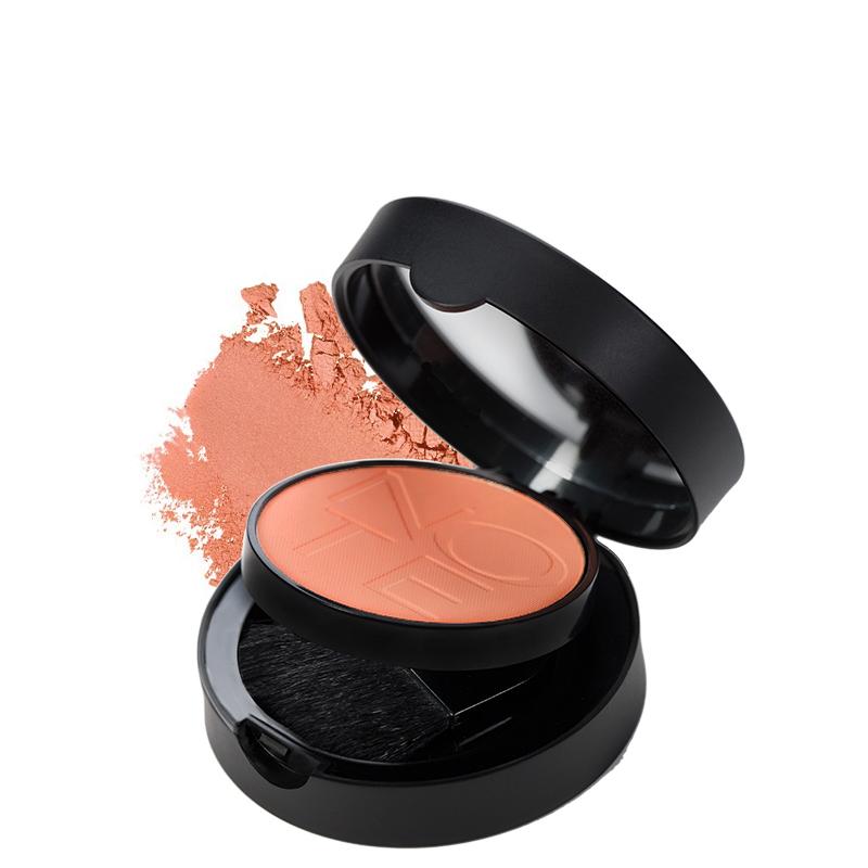 رژ گونه نوت مدل Luminous Silk شماره 08 - برنز