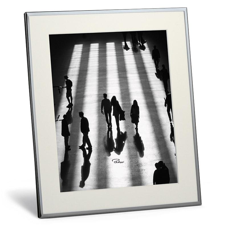 قاب عکس کروم فیلیپی مدل Shadow سایز L