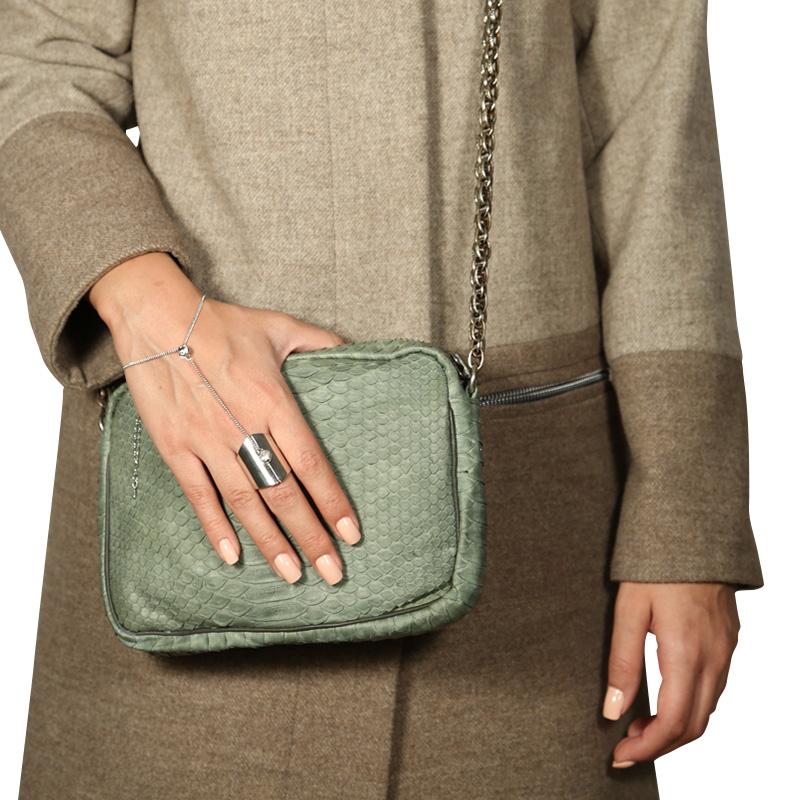 انگشتر ادوریتا مدل Cadena
