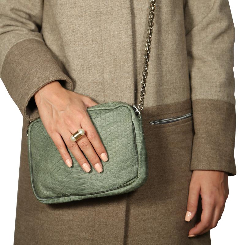 انگشتر ادوریتا مدل Lampara