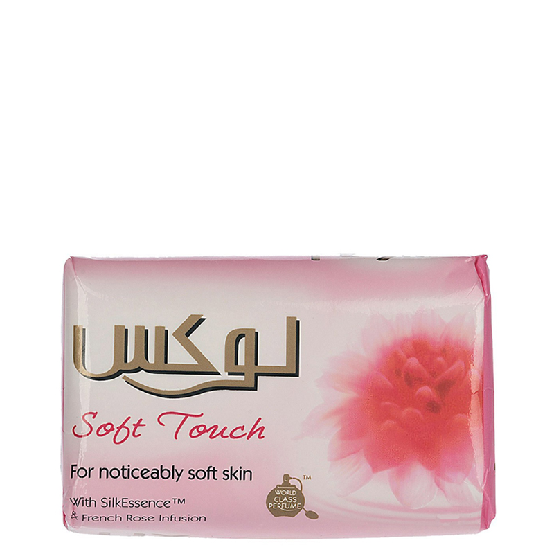 صابون لوکس مدل Soft Touch
