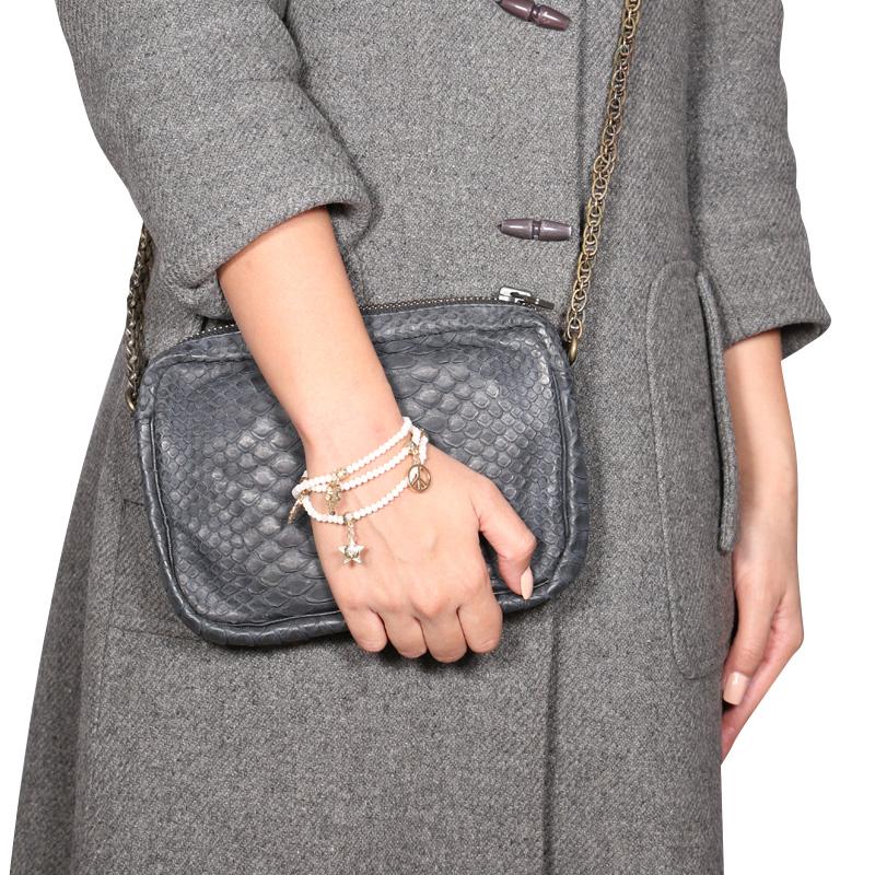 دستبند ادوریتا مدل Rosa Blanca