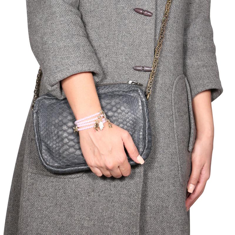 دستبند ادوریتا مدل Rosa