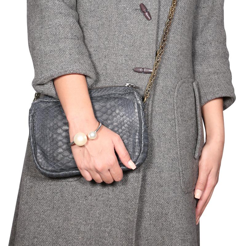 دستبند مدل النگو ادوریتا  Perla