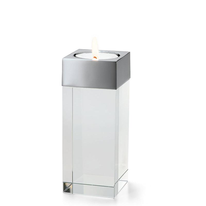 پایه نگهدارنده شمع شیشه ای فیلیپی مدل Cavo سایز M