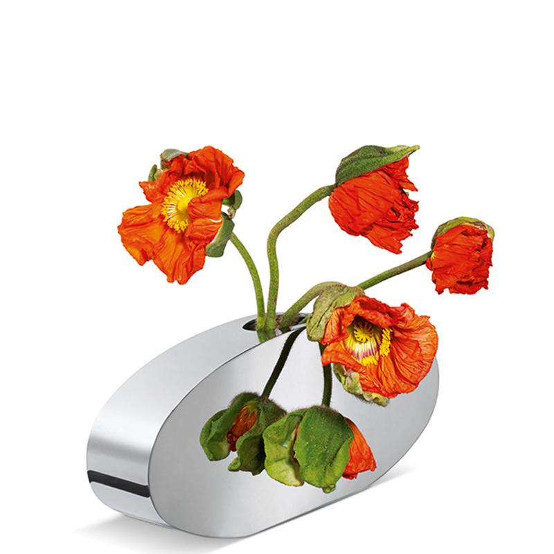 گلدان استیل فیلیپی مدل Donna