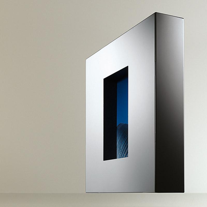 قاب عکس نیکل فیلیپی مدل Square سایز L