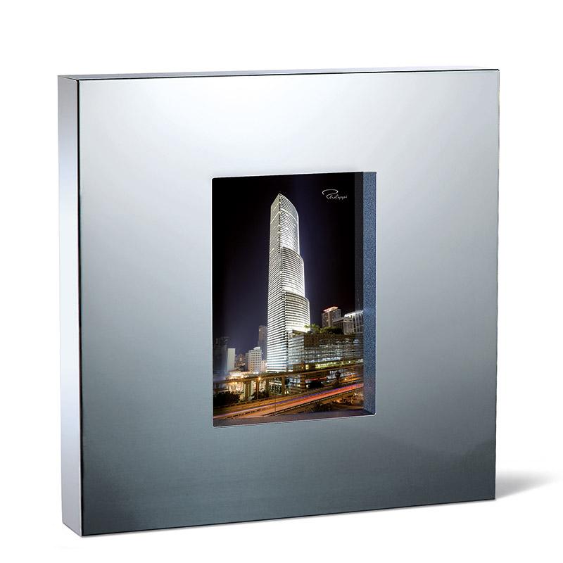 قاب عکس نیکل فیلیپی مدل Square سایز M