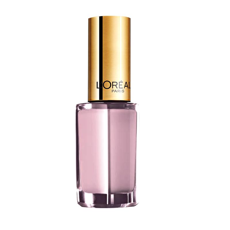 لاک ناخن لورال پاریس مدل Color Rich شماره 201