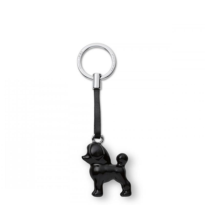 جا کلیدی فلزی فیلیپی مدل My Dog  Poodle