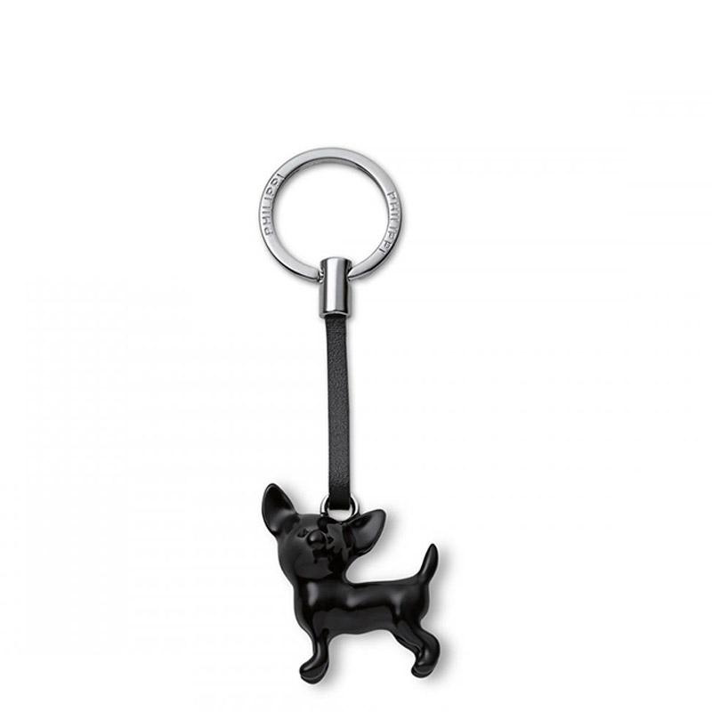 جا کلیدی فلزی فیلیپی مدل My Dog Chihuahua