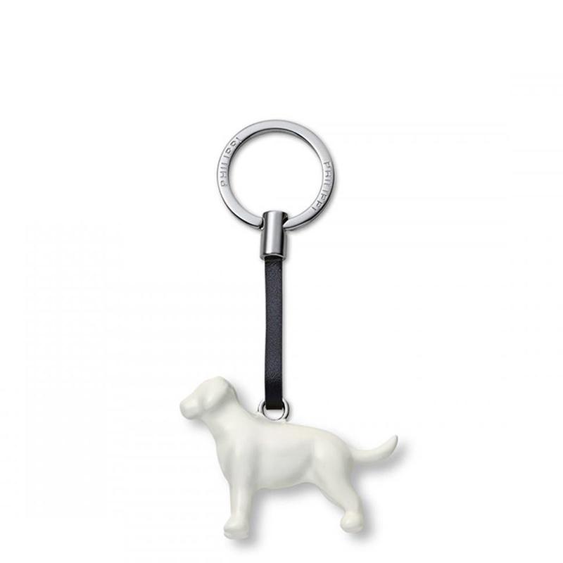 جا کلیدی فلزی فیلیپی مدل My Dog  Labrador