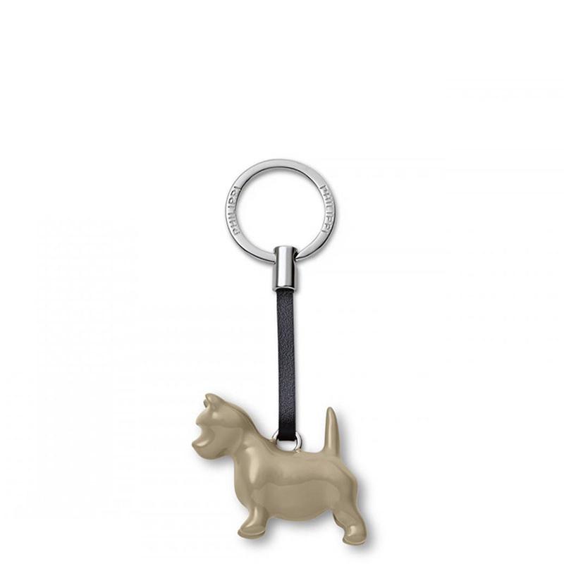جا کلیدی فلزی فیلیپی مدل My Dog Terrier