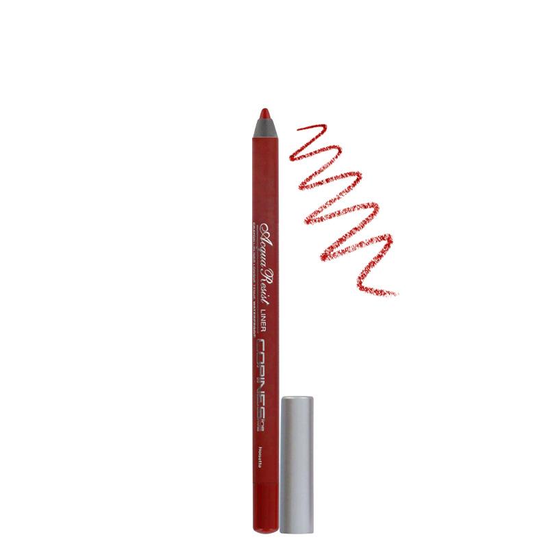 مداد لب ضد آب کُپین شماره 31 - قرمز
