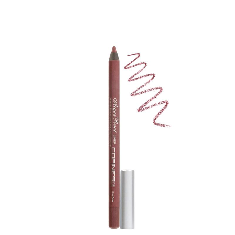 مداد لب ضد آب کُپین شماره 32 - صورتی