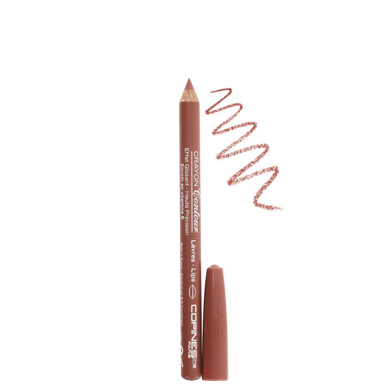 مداد لب کُپین مدل Crayon Contour شماره 01