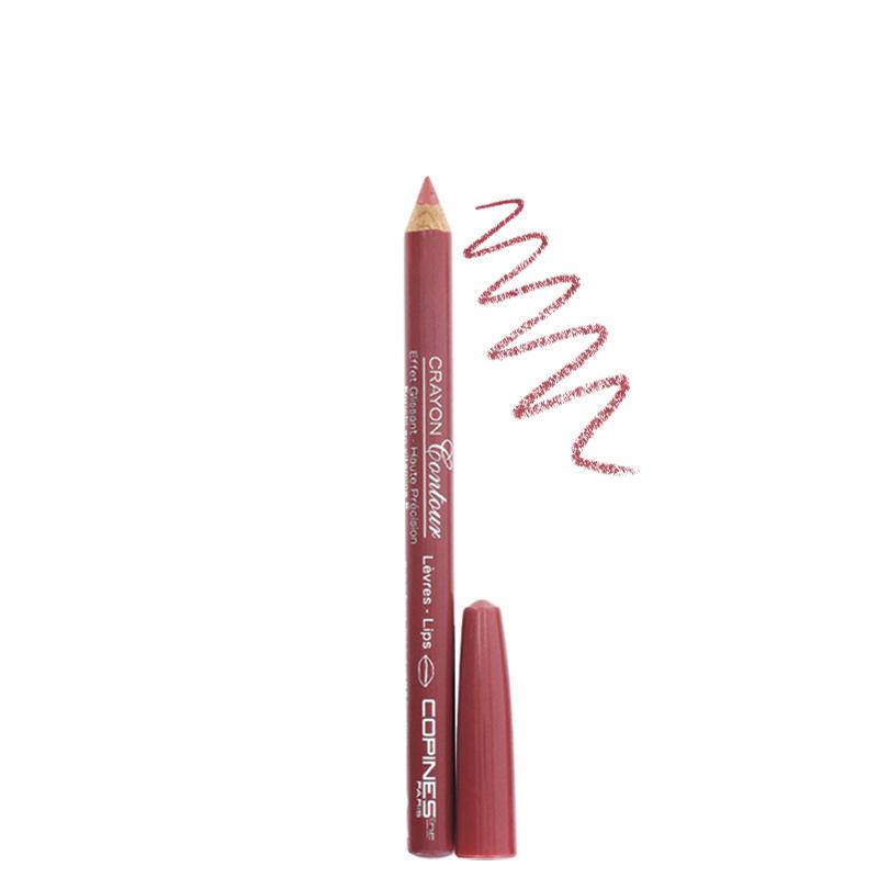 مداد لب کُپین مدل Crayon Contour شماره 02