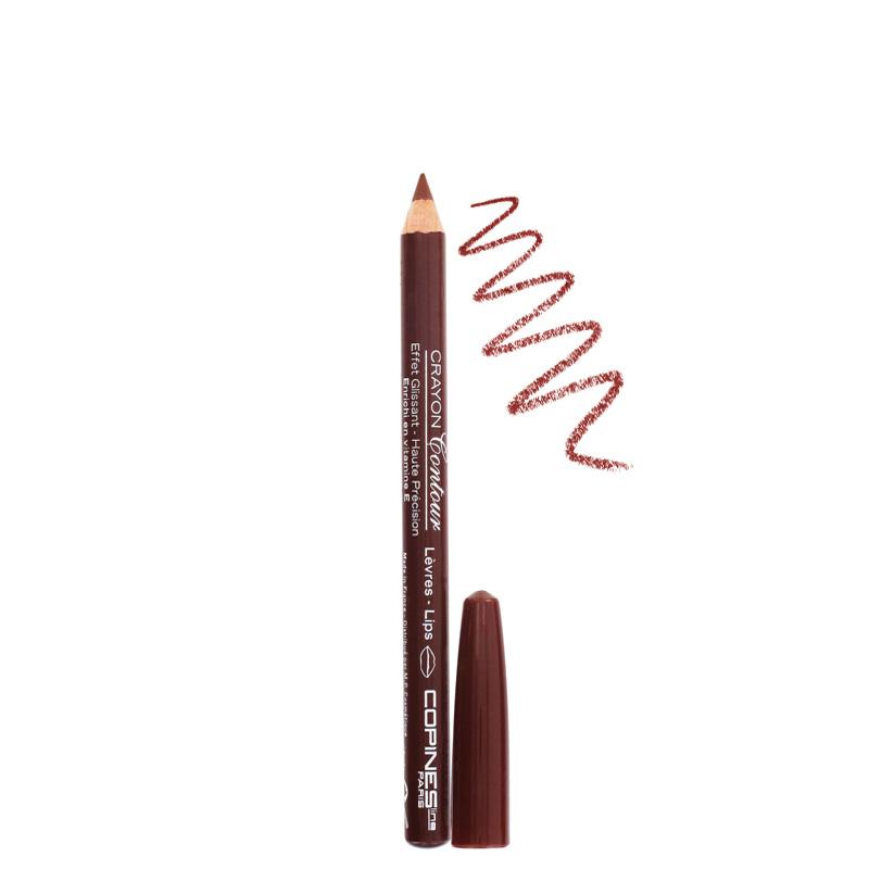 مداد لب کُپین مدل Crayon Contour شماره 06