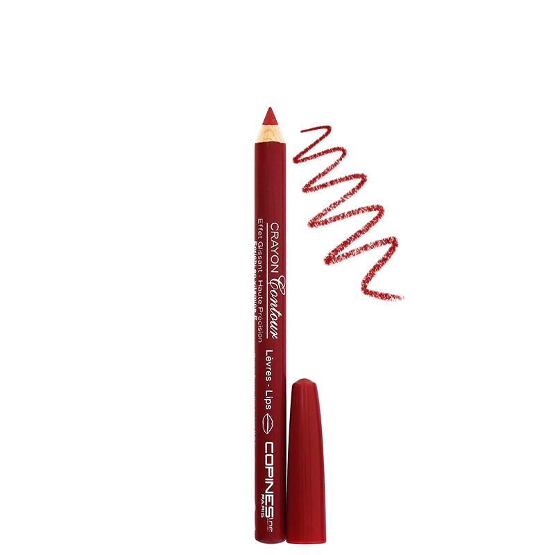 مداد لب کُپین مدل Crayon Contour شماره 07