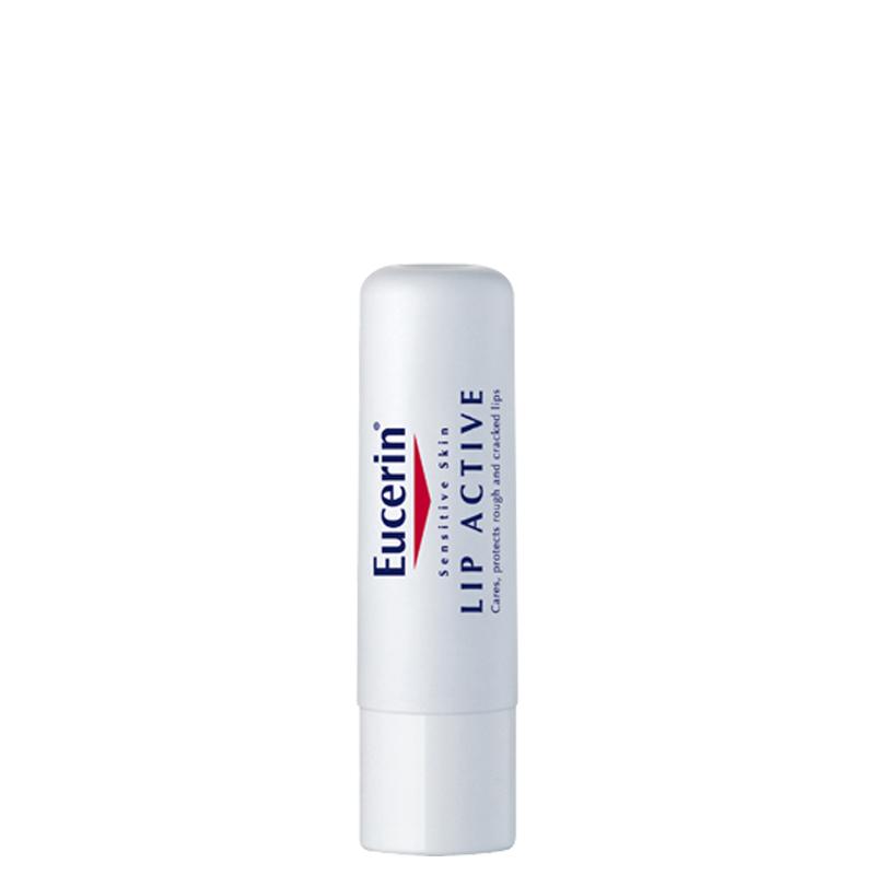 بالم لب مرطوب کننده اوسرین مدل Lip Active با SPF6