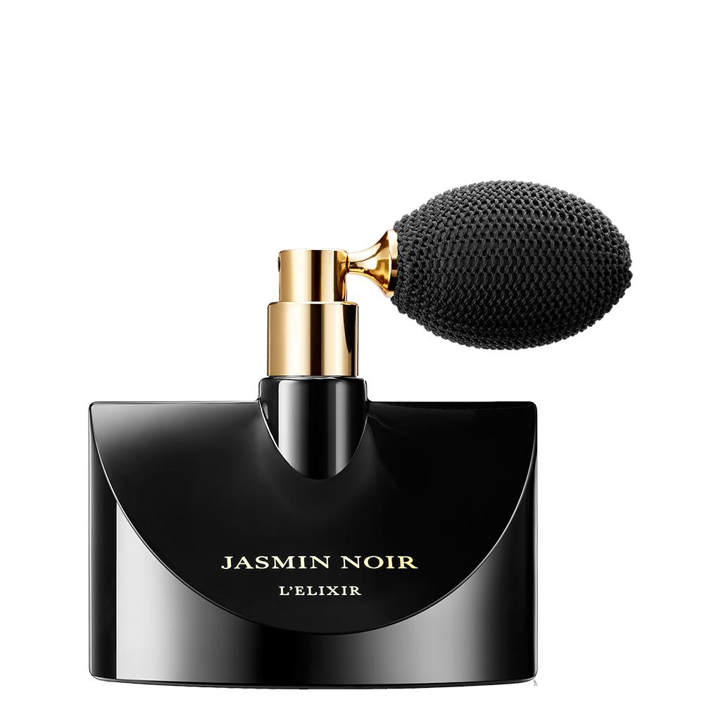 ادوپرفیوم زنانه بولگاری مدل Jasmin Noir L'Elixir حجم 50 میل