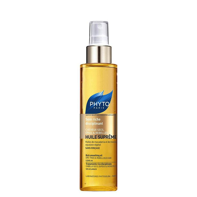 روغن نرم کننده غنی مو فیتو مناسب موهای خیلی خشک حجم 100 میل