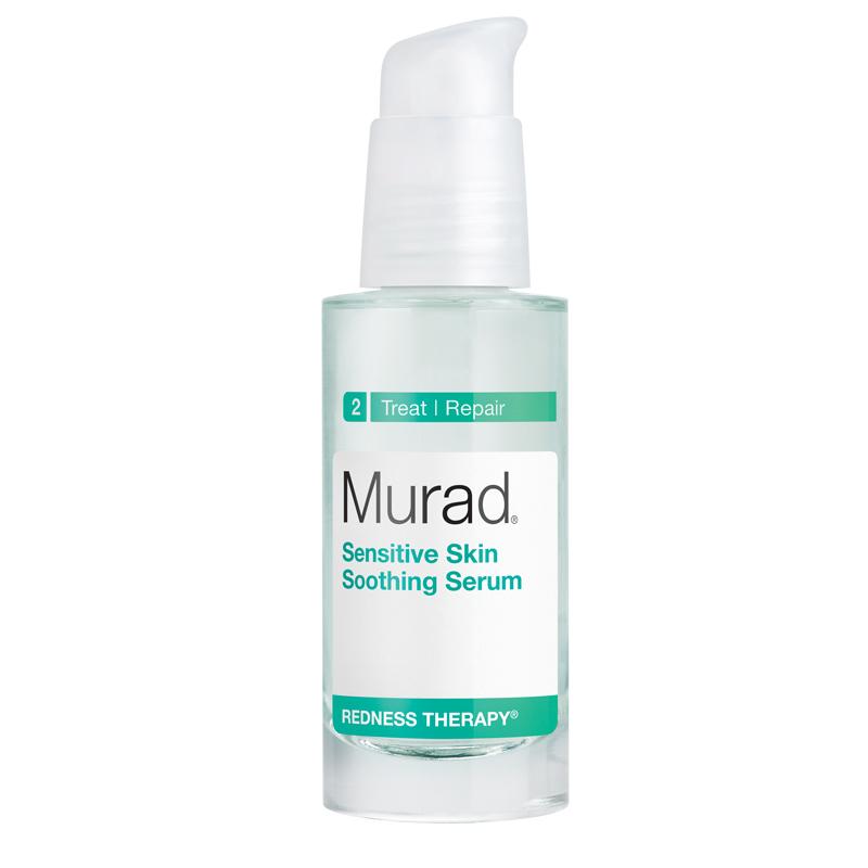 سرم مرطوب کننده پوست های حساس مورد مدل Redness Therapy حجم 30 میل