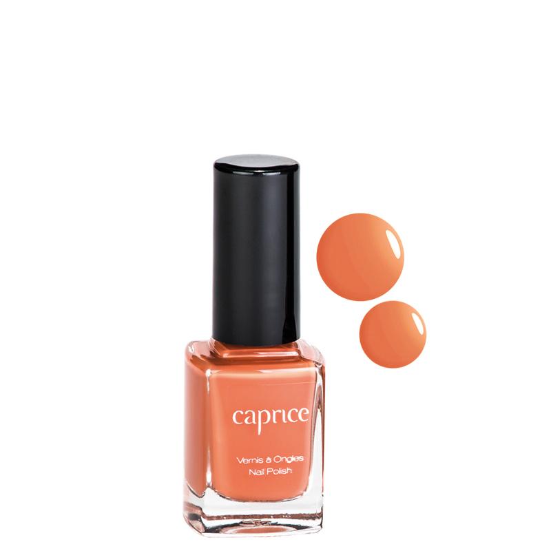 لاک ناخن کاپریس شماره 90 - نارنجی