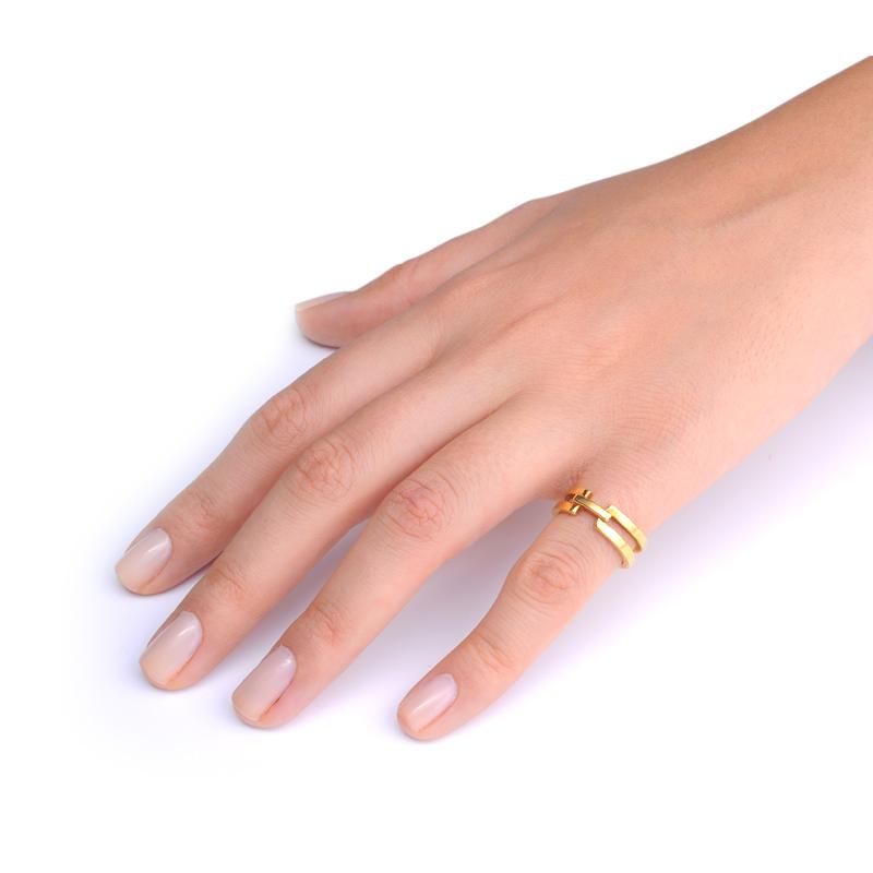 انگشتر کمربند یسمینه