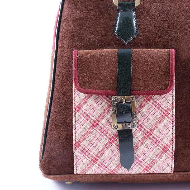 کیف دست ساز H&A مدل ماهانا